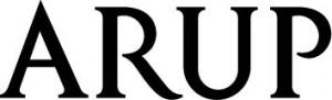 Arup black logo_2010