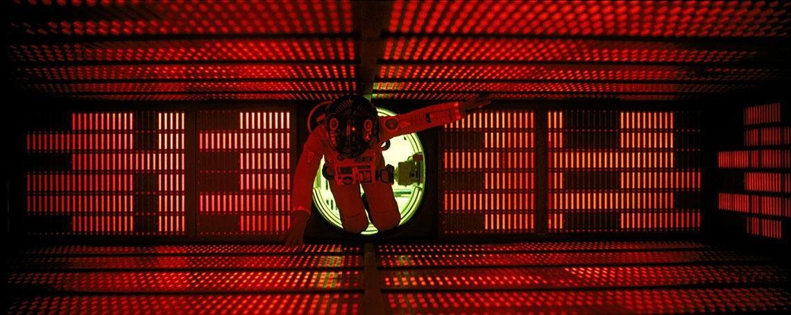 Space Odyssey