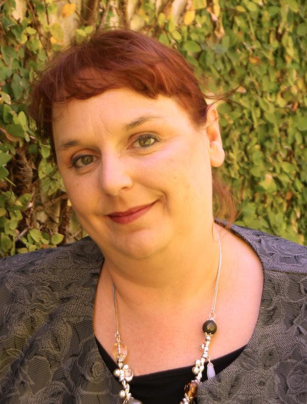 Suelette Dreyfus