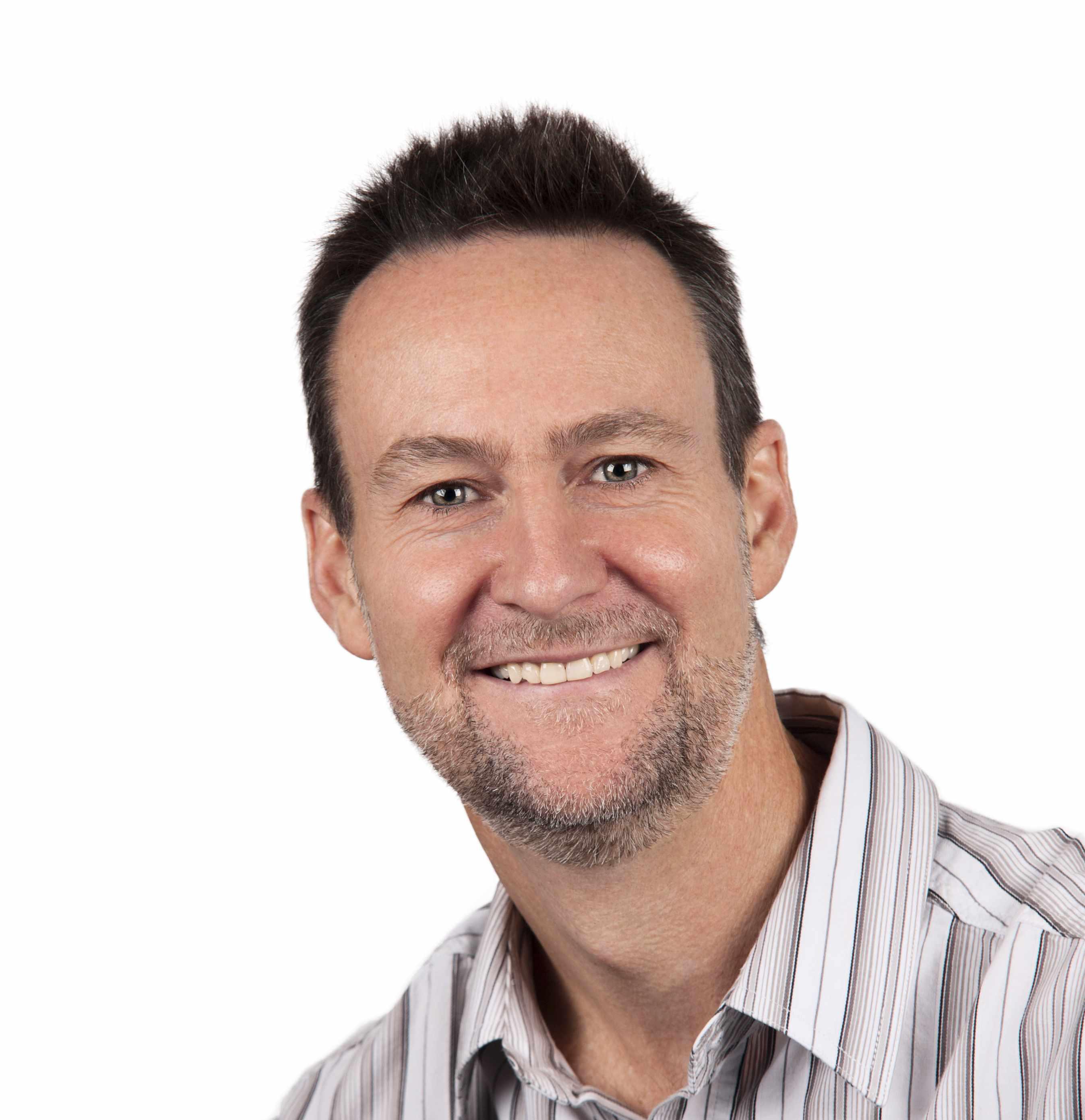 Glenn King