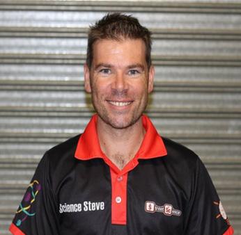 Steve Liddell