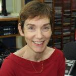 Jacqueline Mackay