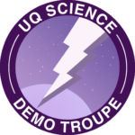 UQ Science Demo Troupe 2017