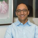 Professor Pankaj Sah 2017