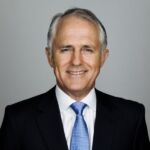 The Honourable Malcolm Turnbull AC
